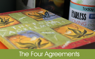 Inspiring Reading: The Four Agreements